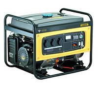 Бензиновый генератор Kipor KGE6500E с воздушным охлаждением