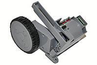 Левое колесо в сборе с приводом и двигателем для Xrobot 510