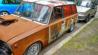 Тюнинг ВАЗ – отличное средство от угона автомобиля