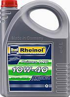 Моторное масло Rheinol Primus LNC 10W-40 4L