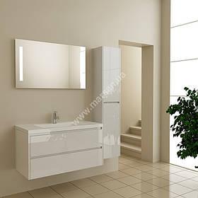 Комплект мебели Alexis тумба + пенал