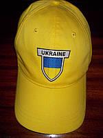 Флажок Украины-кепка, фото 1