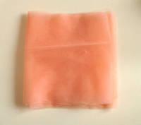 Евросетка (фатин) № 492 цвет - светлый персик