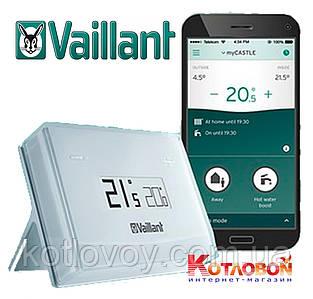 Регулятор для котлов с шиной eBus  Vaillant Wi-Fi eRELAX