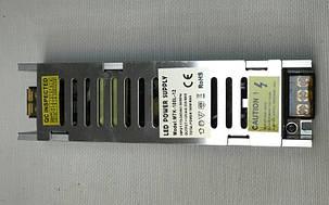 Блок питания 12В; 8.33А; 100 Вт LONG IP20 Код.58950, фото 2