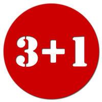 Гейнер 3+1