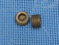 Заглушка М42х2 DIN 906