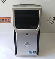 Компьютер Dell Precision T1600, Intel Xeon 3.4GHz, RAM 4ГБ, HDD 250ГБ, фото 1