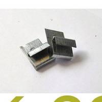 Клипса (оцинкованная сталь ) P&W 0,8 мм Клипса