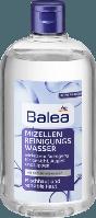Мицелярная очищающая вода для комбинированной и чувствительной кожи Balea Mizellen Reinigungs Wasser .