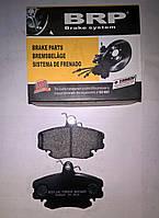 Тормозные колодки передние Dacia Logan, Renault Logan, Clio