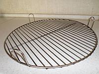 Решетка для гриля барбекю (ф- 50см).