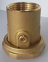 Накидные гайки для насоса Roda (G1 1/2″x1)