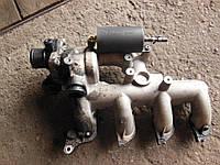 Коллектор впускной металл 1.9DCI rn Renault Laguna II 2000-2007
