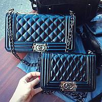Женская сумка Шанель Chanel