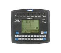 Консоль управления опрыскиванием SCS 4400 для контроля внесения удобрений