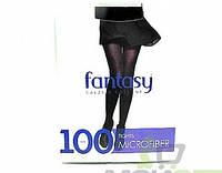 """Колготы женские """" FANTASY  MICROFIBRE """"  100 den"""