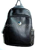 Рюкзак LIZA, эко кожа  (35*25*18)— купить качественный оптом недорого в одессе 7км