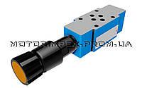 Предохранительные клапаны модульного монтажа ZDB6 и Z2DB6 (КПМ6)