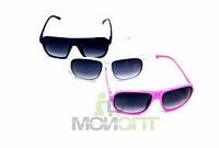 Очки  солнцезащитные женские МИКС