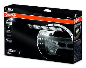 OSRAM LED DRL 301