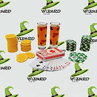 Алко игра Poker Drink