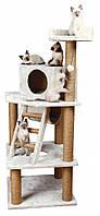 Когтеточка Trixie Marlena Scratching Post для кошек, 60 х 60 х 151 см