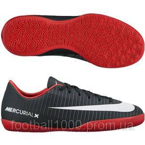 Детские футзалки Nike Mercurial Vapor XI IC 831947-002  продажа ... 6a41d5f35f2