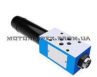 Клапаны редуцирования потока рабочей жидкости ZDR6, фото 1