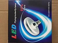 Led Светодиодная лампа, 18W, 120mm