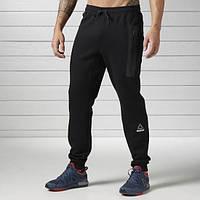Спортивные брюки Рибок Quik Cotton Jogger BK4008