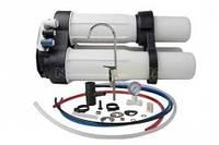 3-х ступенчатая Merlin FRO720-GE система обратного осмоса фильтр (фильтр Мерлин) (150-180 л/ч) PRF-RO