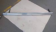 Пороги Ваз 2101-2107 труба нержавейка