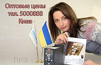 Частотный преобразователь Danfoss VLT Micro Drive  FC 51 132f0020 1,5 кВт 380 В