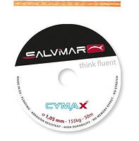 Линь Salvimar для арбалетов CYMAX - ø1,05 - 155kg - оранжевый - 50mt