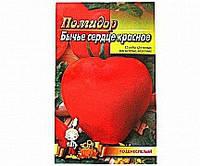 "Помидор ""Бычье сердце красное"" (3 гр.)"