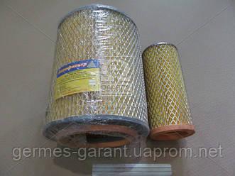Елемент фільтра повітряного ДТ-75, ЗІЛ 5301
