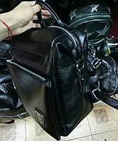 Модный вместительный школьный рюкзак Philipp Plein