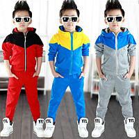 Детский спортивный костюм – 3 критерия выбора!