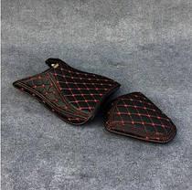 Стильные чехлы на мото сиденье, фото 2