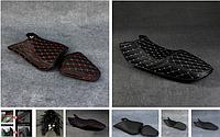 Стильные чехлы на мото сиденье
