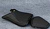 Стильные чехлы на мото сиденье, фото 3