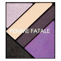 Palladio Тени для глаз Silk FX Eyeshadow Palettes Femme Fatale WTES07