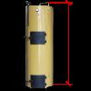 Твердотопливный котел Stropuva (Стропува) S10U