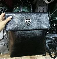 Стильный квадратный рюкзак Philipp Plein