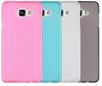 Силиконовый чехол для Samsung Galaxy S Duos S7562