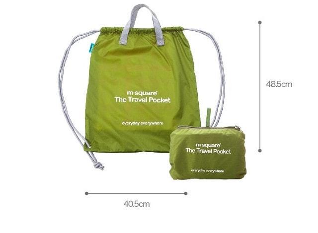 Портативна водонепроникна сумка-рюкзак