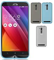Силиконовый чехол для Asus ZenFone 2 Laser ZE550KL