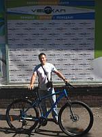 Spelli - наиболее популярный велосипед среди Криворожан!
