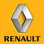 Накладки на внутрішні пороги RENAULT